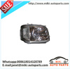 manual headlight LHD for HIACE 2010 toyota auto spare parts