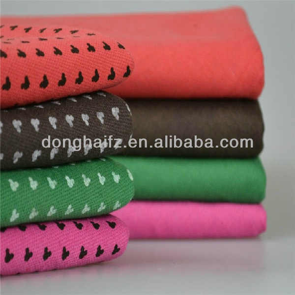 cotton spandex fabric for tablecloth
