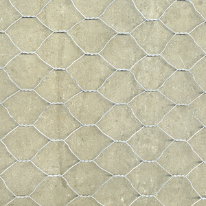 High Quality Welded Galvanized Gabion Mesh Mattresses