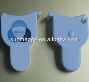 Customized Measure Body Tape Measure to Print Logo bmi Measuring Tape