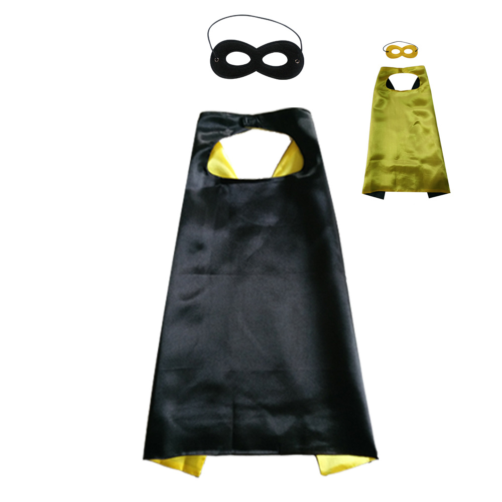 Children <strong>kids</strong> halloween christmas super hero custom printed <strong>capes</strong>