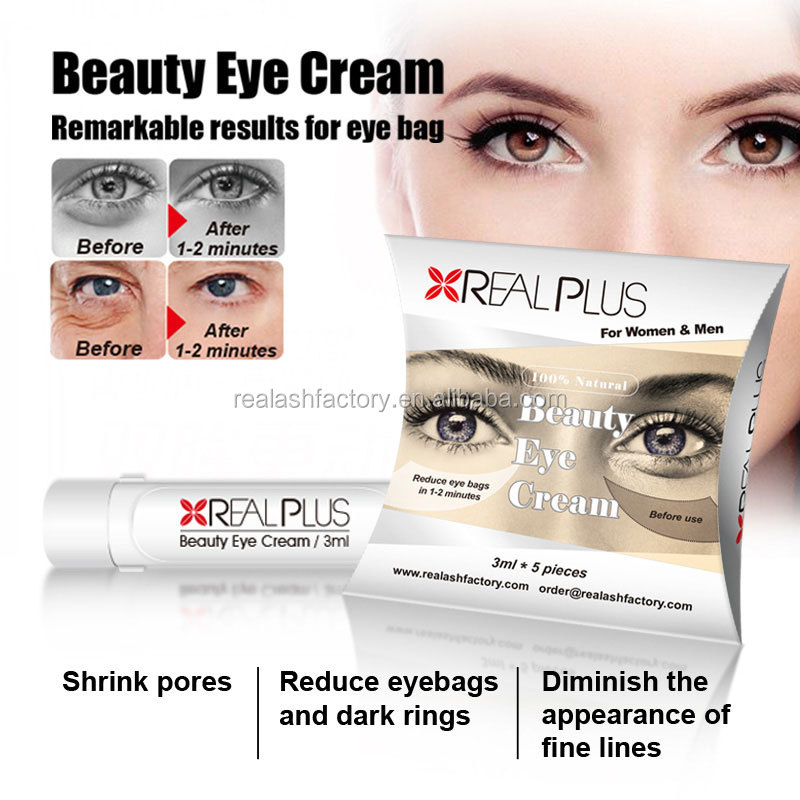 Newly arrive top quality unique sale rebranded herbs eye gel for instant puffy eyes treatment
