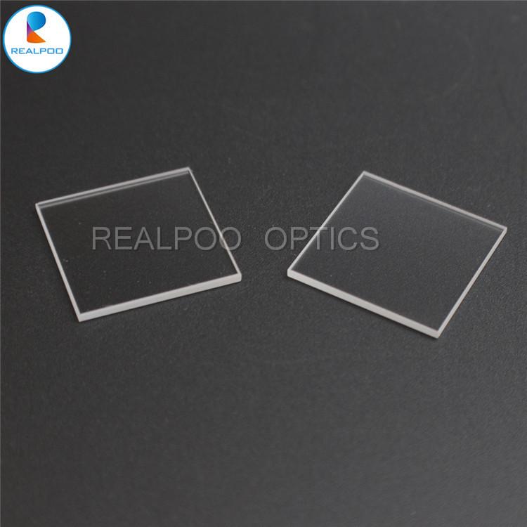 Calcium Fluoride Windows lenses