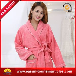 56c693338d Velvet Robe For Men