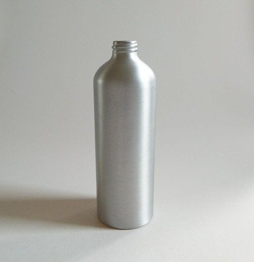 500ml empty aluminum beer bottles with aluminum lid for wholesale