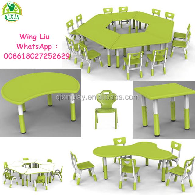 2018 Design De Mode Enfants Enfants Preferes Table Ensemble Table