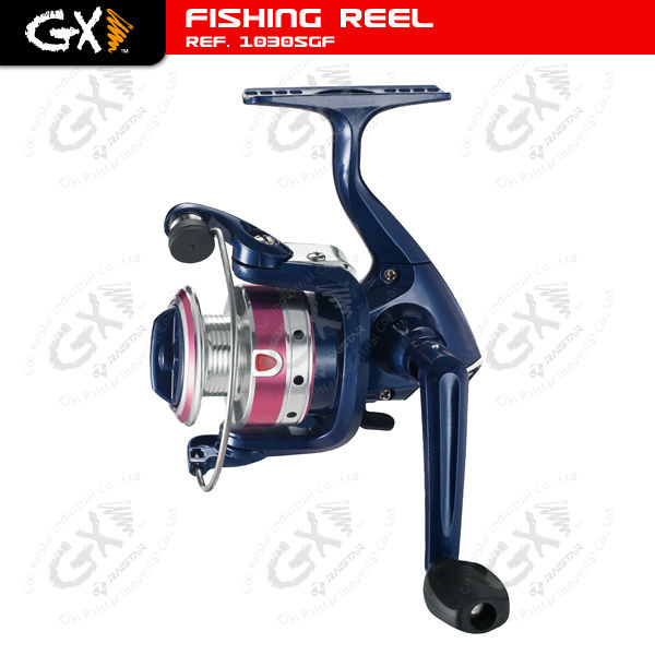 Fishing Reel and Reels for Fishing Wholesale and kristal fishing reels