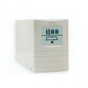 Factory Direct Price 1KVA High Frequency MCU Technology Small Delta Online UPS For Computer