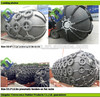 pneumatic rubber cushions rubber marine fender