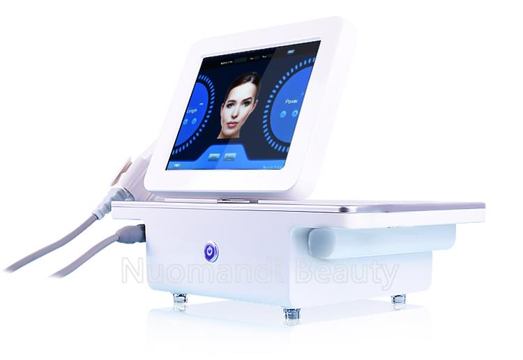 1.5mm/3.0mm/4.5mm Hi-fu face lift wrinkle removal machine price