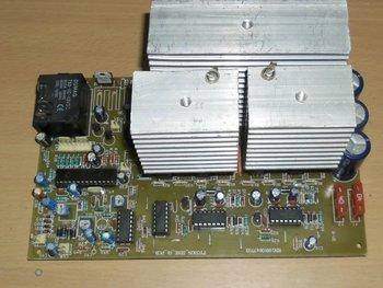 Sine Wave Inverter Technology (pic 16f72 Based) - Buy Inverter Technologyy  Product on Alibaba com