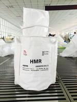 2015 Coated FIBC big bag with covering cloth, waterproof jumbo bag pp folding big bag 1.5 ton Hebei manufacturer
