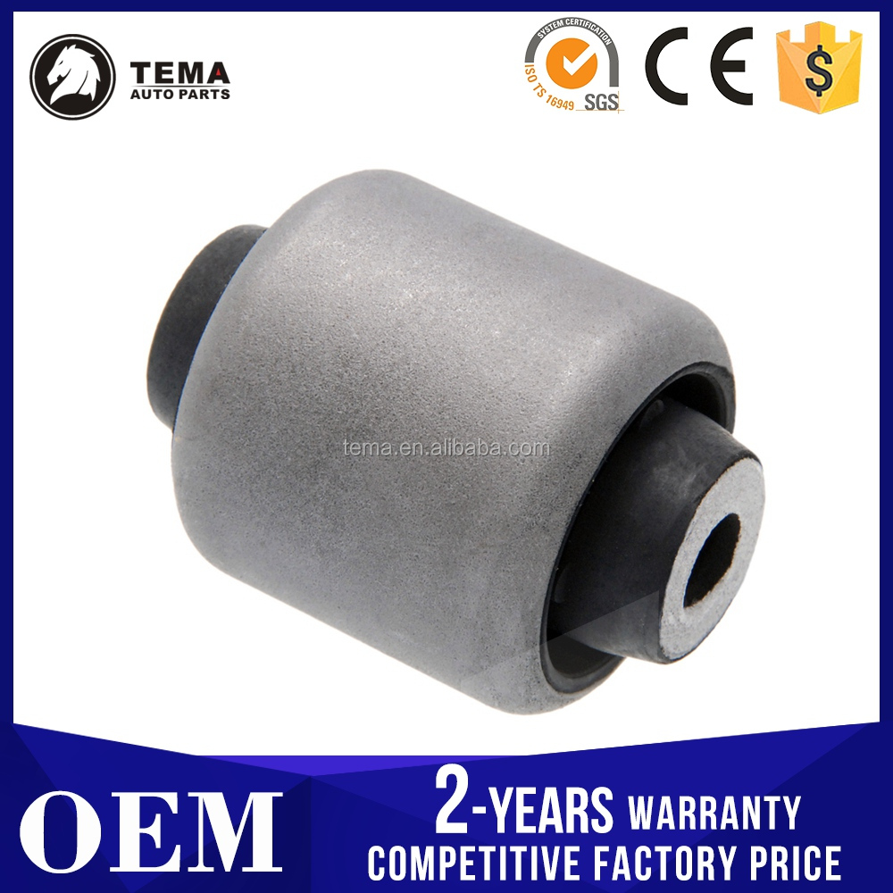 Oem#33326770951 Quality Assured Best Wholesale ARM BUSHING REAR LOWER ARM For BMW X5 E70 2006-,X6 E71/E72 2007-