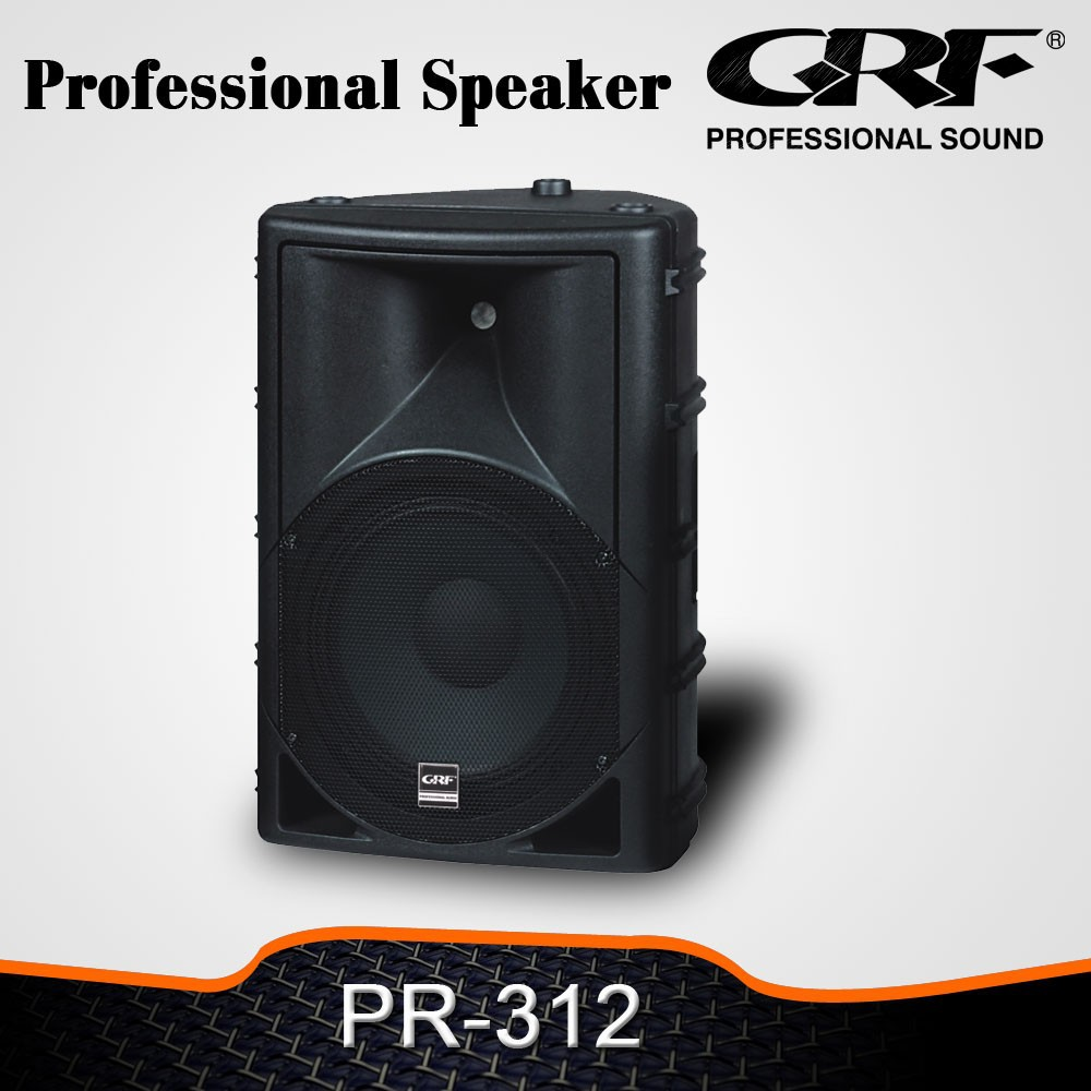 Grf Audio 12 Inch Full Range Pa Speaker Buy Speakerfull Speaker12 Product On