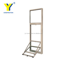Chinese suppliers aluminium top hung window