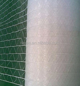 UV Stabilized silage bale wrap round bale wrap prices