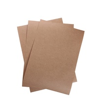 Factory price craft paper brown Kraft roll Brown craft paper