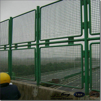 Mesh Fence Net Barrier Guard Rail Buy Road Safety