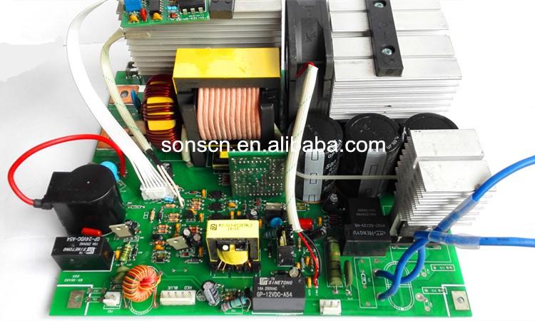 Circuit Diagram Of Ac Dc Soldadora Tig Welding Machine