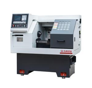 CJK625A direct factory supply high precision metal cnc Lathe