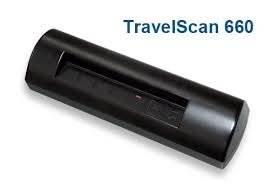 USB portable scanner,A6 Scanner,Travelscan 660 (TS660)