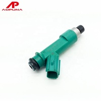 Fuel Injector OEM 23250-31060 nozzle 23209-31060