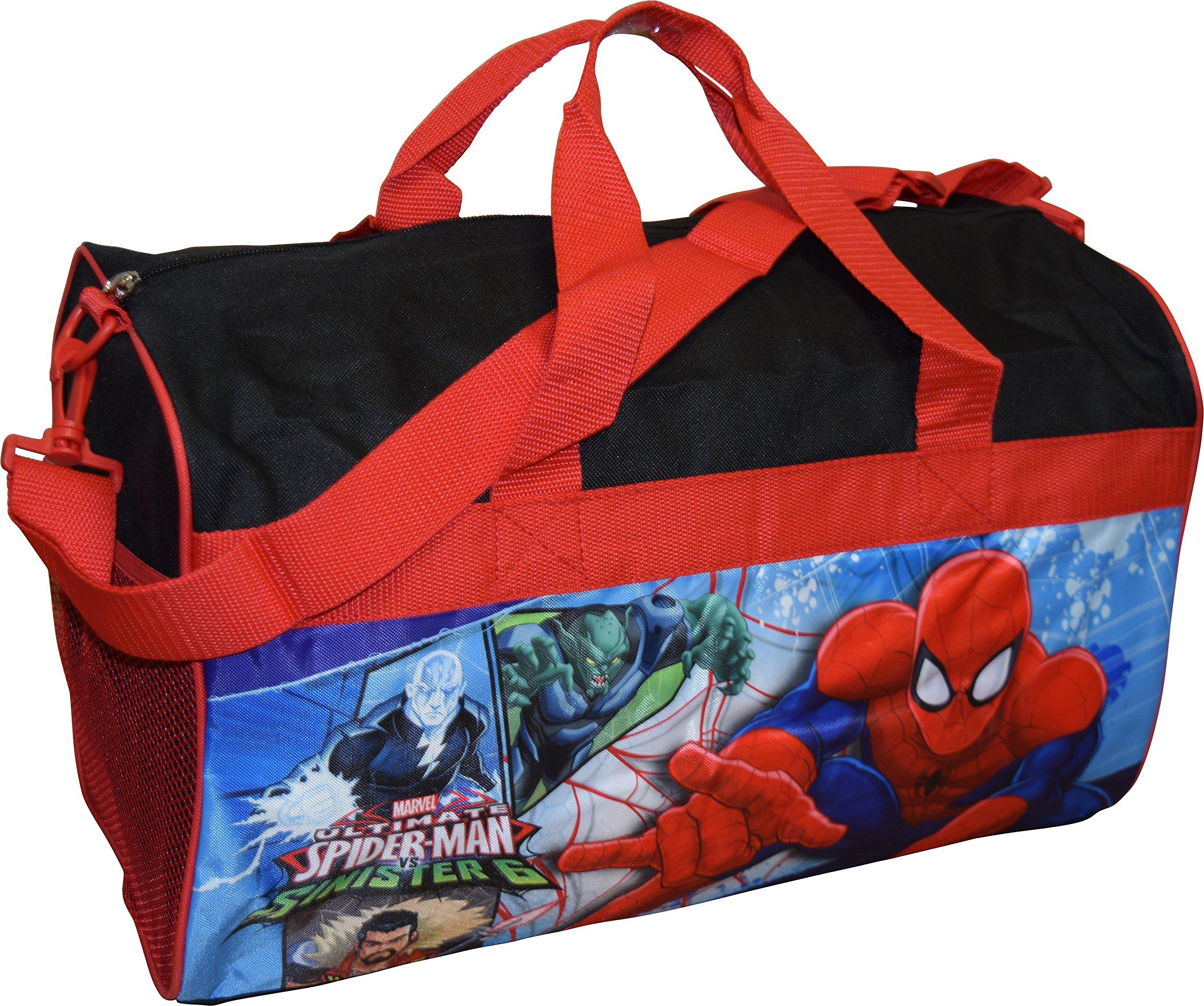 aba4542a0ec5 Get Quotations · Marvel Spiderman 18