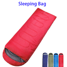 3 Season Portable Camping Outdoor Air Inflatable Lounger Couch Envelope Mummy Sleeping Bag