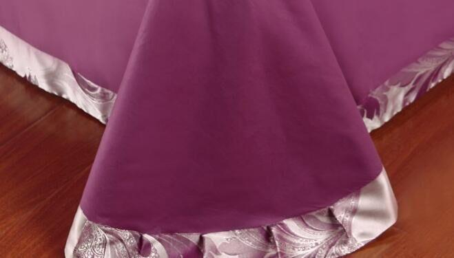 Lusso King Size Tessitura Ciniglia Di Cotone Copriletto - Buy ...