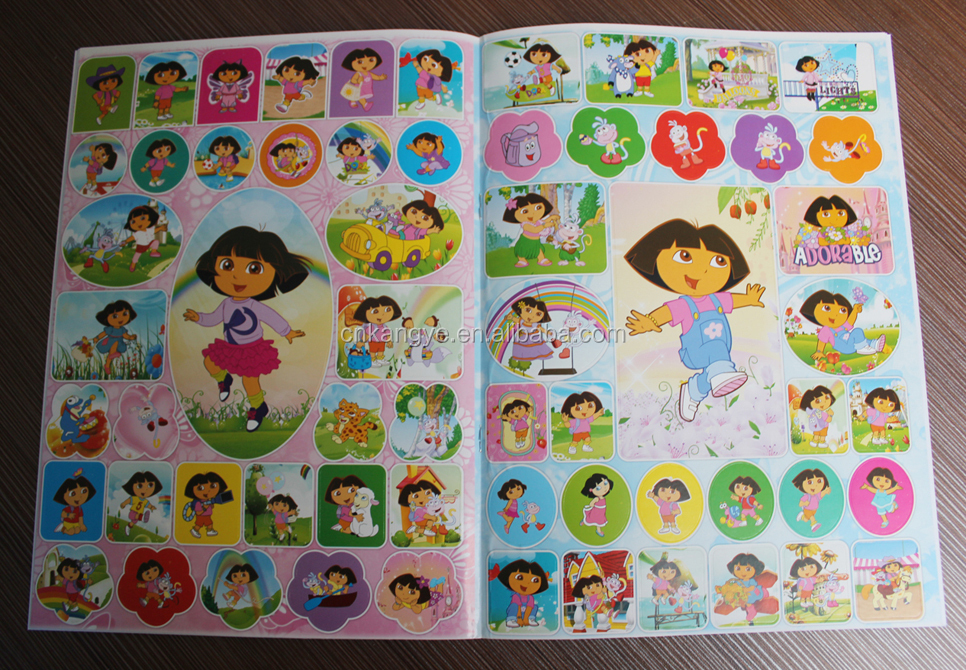 2016 best seller eco friendly good quality wholesale childrens coloring book - Wholesale Coloring Books