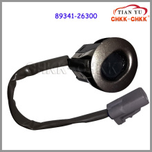 Best selling Parking sensor car parking sensor 89341-26300 parking sensor system