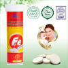 OEM Health Food Iron Effervescent Tablet Manufacturer with Healthy Energy Drink