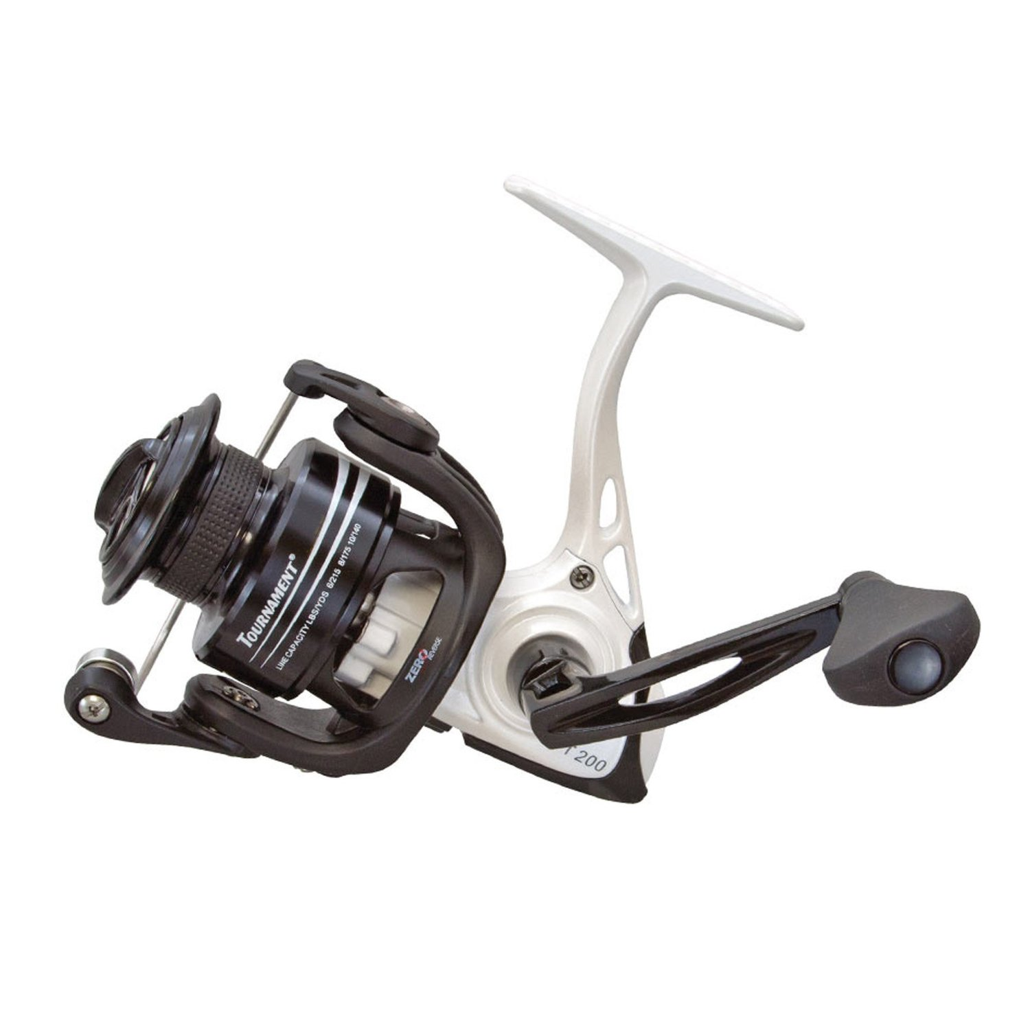 Lew's Fishing Lews Fishing, Tournament Metal Speed Spinning Reel, T200, Boxed