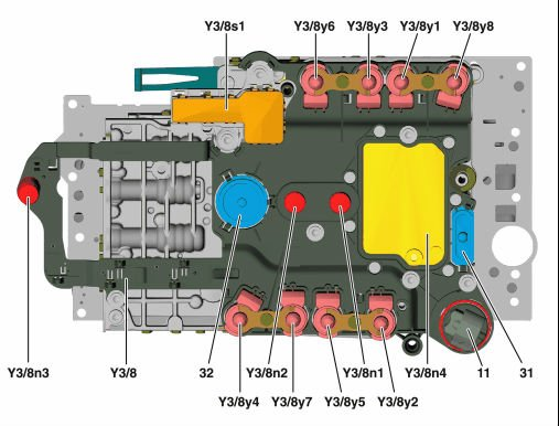 Alternator Diagram Works further Yfm300 besides 722 9 Control Unit 7g Tronic Module Plate Mercedes Benz Automatic Transmission Gearbox Repair Reset Remanufacturing Programming 125466263 also Scion Xb Accessories likewise 21 Subaru Cvt Chain. on suzuki automatic transmission diagram