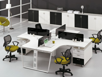 Grt2345 moderne pas cher chine espace ouvert bureau meubles buy