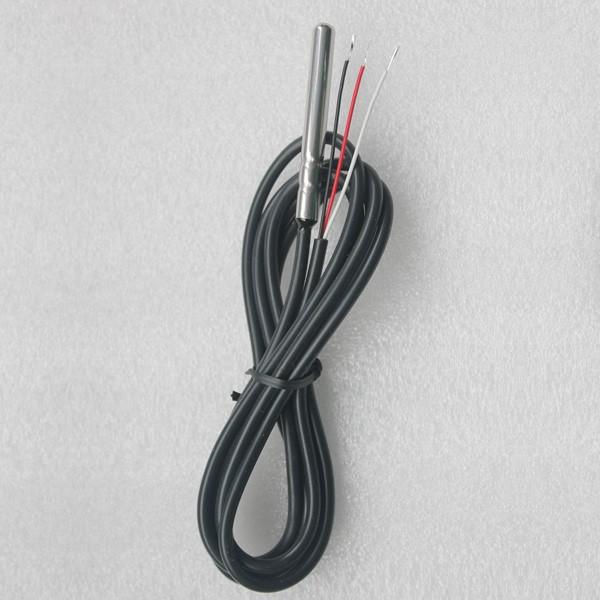 Rtd Pt100 Pt1000 Temperature 3 Wire Sensor - Buy Pt1000,Rtd Pt100 ...