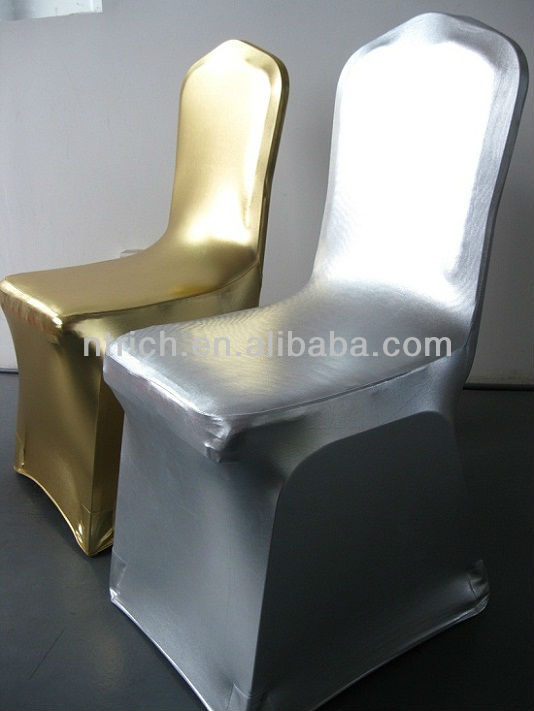 Tremendous Luxury Metal Gold Silver Chair Covers Weddings Chair Covers Shiny Buy Metal Gold Chair Covers Banquet Chair Cover Wedding Chair Cover Product On Andrewgaddart Wooden Chair Designs For Living Room Andrewgaddartcom