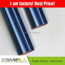 solar window film,rejected rolls,factory rejected