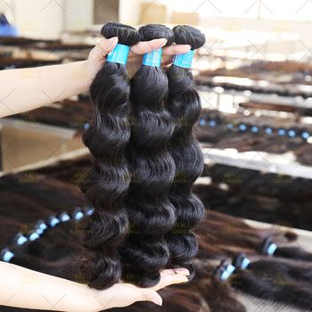 100% raw virgin malaysian hair,loose wave virgin natural hair malaysian,remy cuticle aligned malaysian virgin human hair bundles