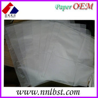 food oil absorbable paper