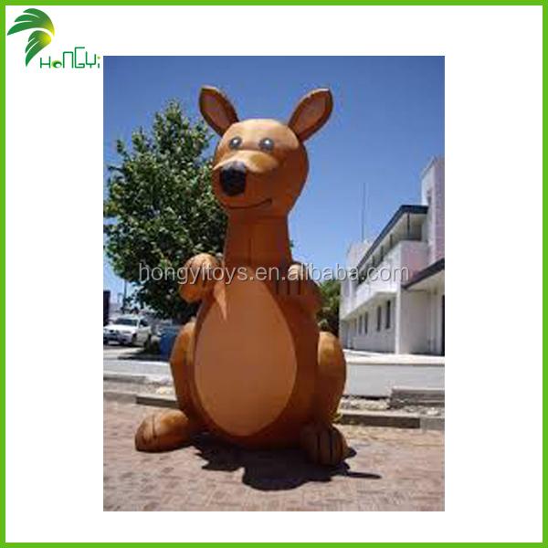 Christmas Kangaroo Cartoon.Promotion Giant Inflatable Moving Cartoon Kangaroo Inflatable Christmas Kangaroo For Christmas Decoration Buy Inflatable Christmas