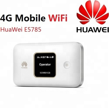 Huawei E5785 4g Lte Cat6 Mobile Router,E5785lh-22c,E5785lh-92a 4g Lte Wifi  Router Wireless Hotspot - Buy Huawei E5785,Huawei E5785 4g Wifi