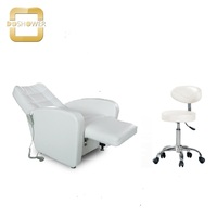 beauty salon furniture set with nail polish racks for tattoo chair hydraulic facial bed