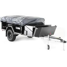 OEM Rear Folding utv Camper Trailer Off Road