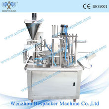 automatic sachet water filling machine/sachet water production line