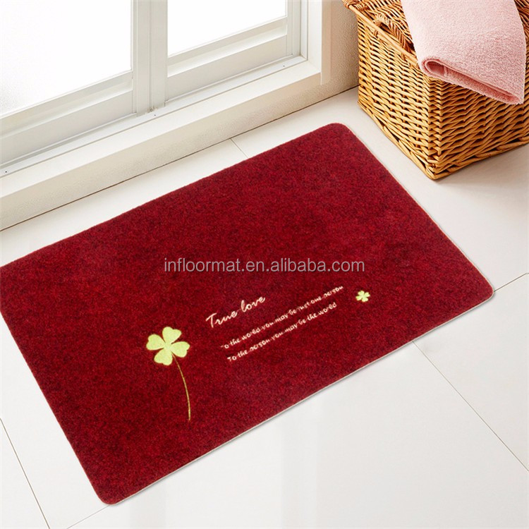 Plastic Flooring For Home: Plastic Flooring Mats For Home