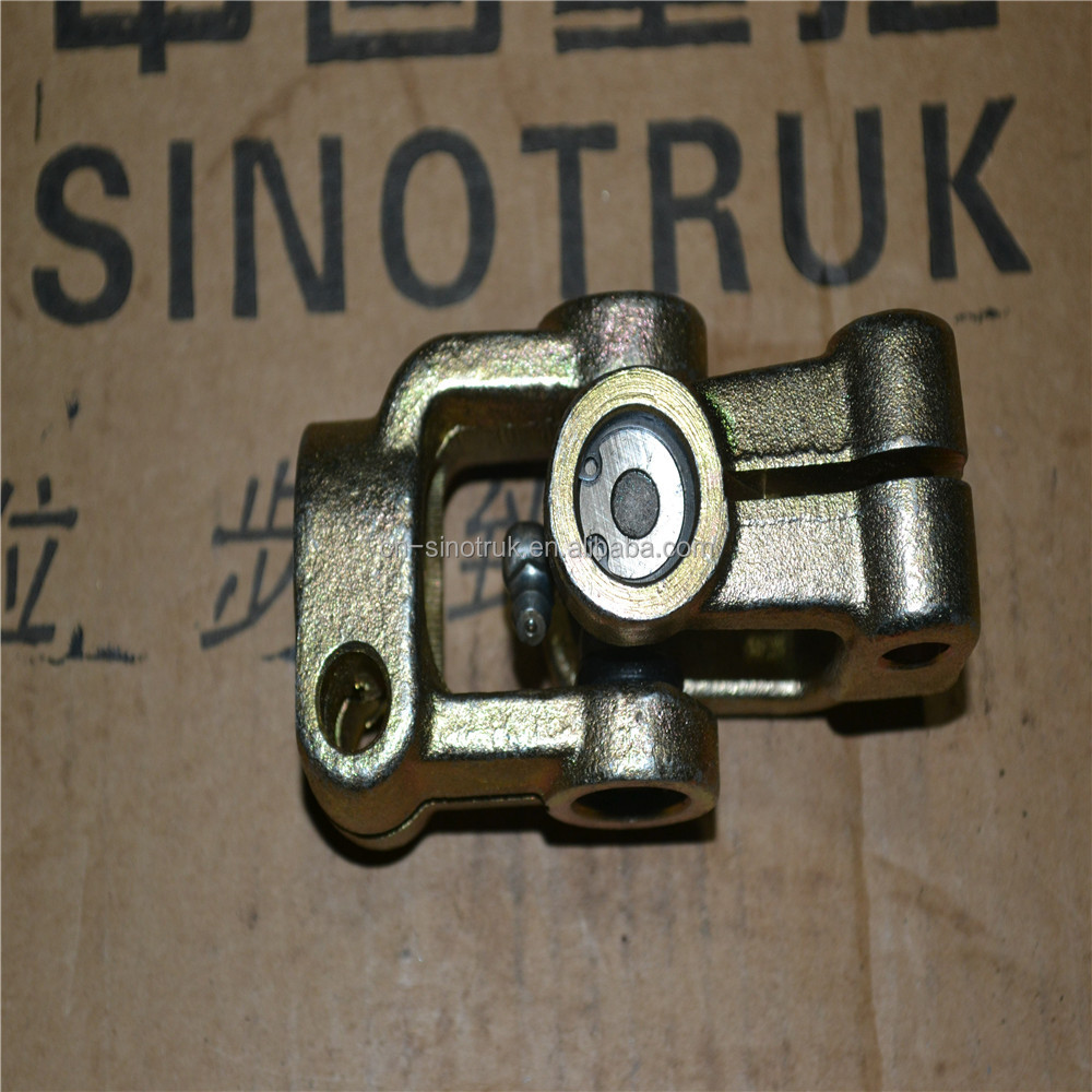 Parti sinotruck howo camion knuckle AZ9719470043