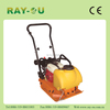 Factory Direct Sale High Quality Vibrating Plate Compactor With Honda