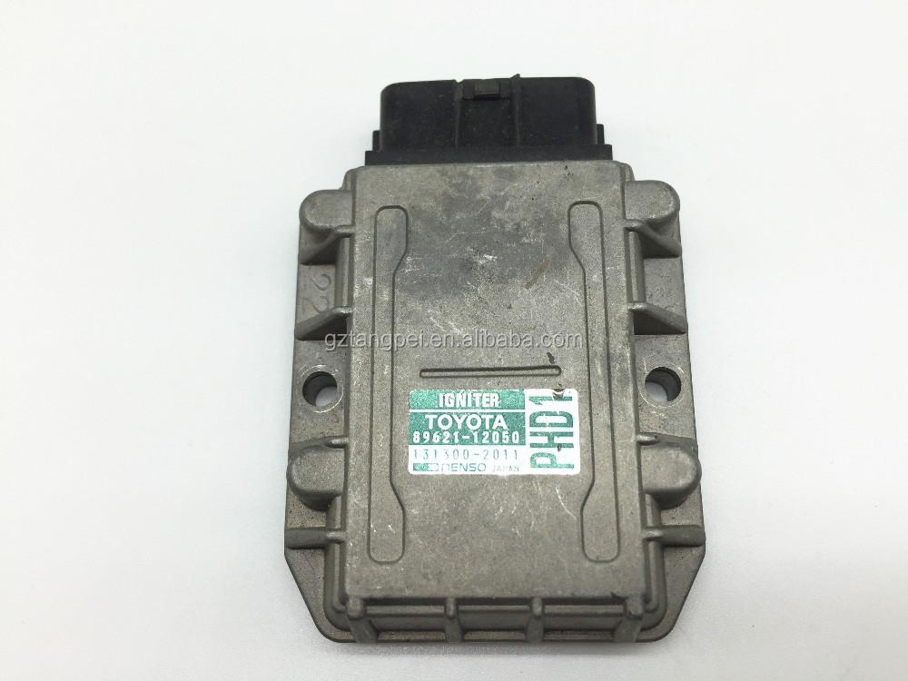 New OEM Ignition Control Module Igniter 89621-26010 For Toyota Lexus 1991-1999
