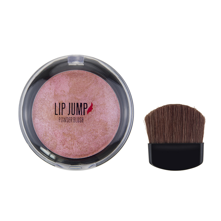 professional makeup baked blush cosmetics for contour